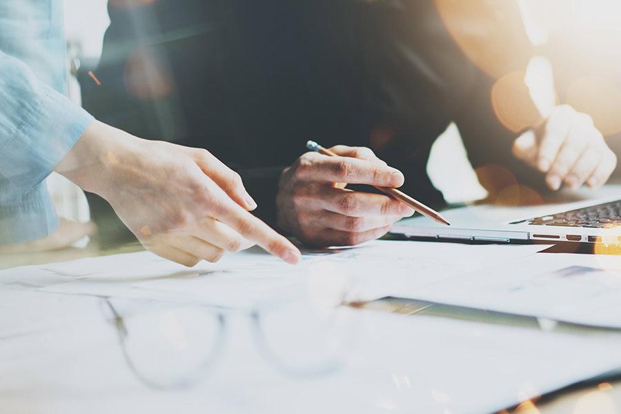 Consultoría en sistema de gestión de empresas